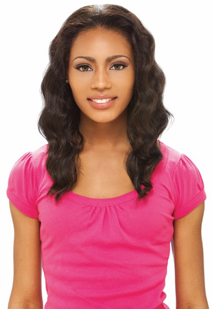 Sensationnel Instant Weave 7058 Half Wig Synthetic
