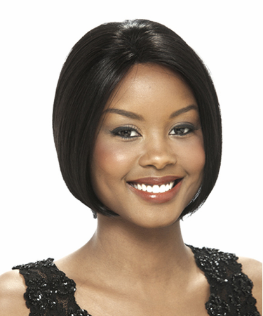 It's a Wig Coral Lace Front Wig Human Hair