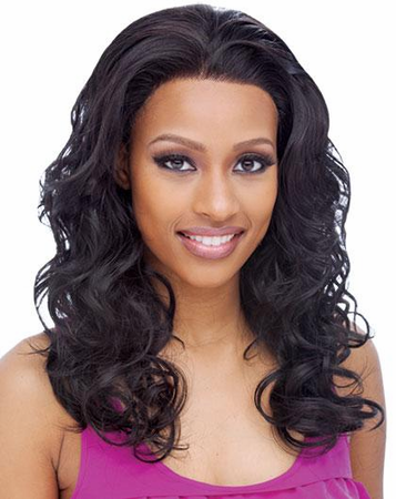Janet Utopia Remy Full Lace Wig Human Hair