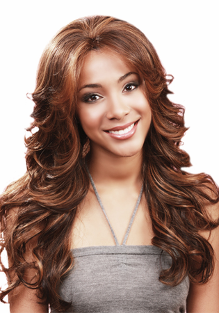 Bobbi Boss Pearl Lace Front Wig