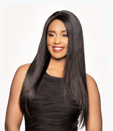 Foxy Lady Adalyn Lace Front Wig Human Hair New 2019