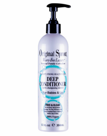 Original Sprout Deep Conditioner 12 oz