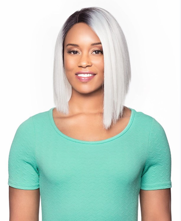 Foxy Lady Cleary J Lace Front Wig Synthetic New 2019