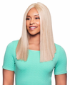 Foxy Lady Delmas J Lace Front Wig Human Hair New 2019