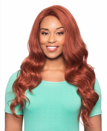 Foxy Lady Maisy 4x4 Lace Wig Human Hair New 2019