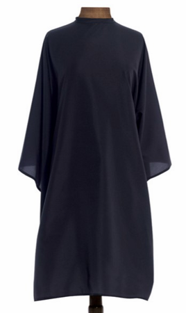 Fromm 1907 Hairstyling Cape Larger Size Black NTA019