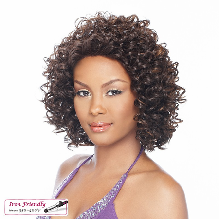 It's a Wig Cookie Lace Front Wig Synthetic