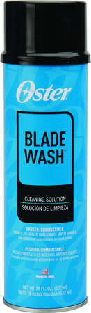 Oster Blade Wash Cleaner 18 oz