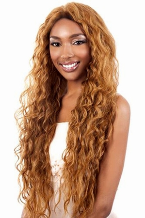 Motown Tress L Stream Lace Front Wig Synthetic