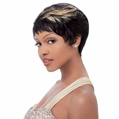 Sensationnel Easy 27 Bump Wig Human Hair
