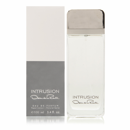 Intrusion by Oscar De La Renta Fragrance for Women Eau de Parfum Spray 3.4 oz 2019