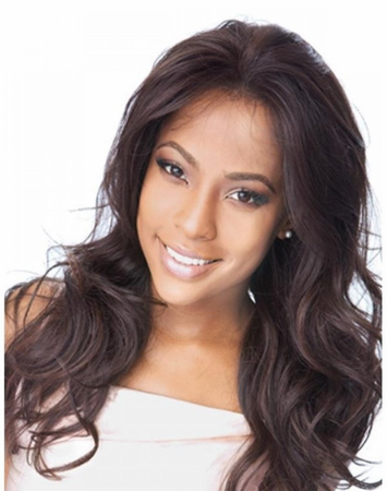 Freetress Equal Sapphire Whole Lace Wig Synthetic