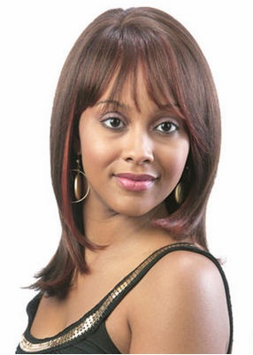 Motown Tress H.Paris Wig Human Hair