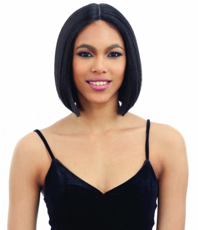 Freetress Equal Vana Lace Part Wig Synthetic New 2019