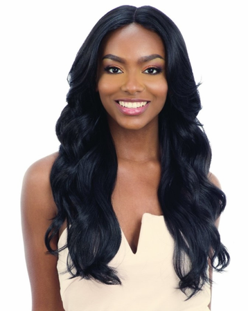 Freetress Equal Vivia Lace Front Wig Synthetic