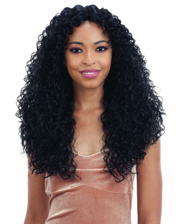 Freetress Equal Vonnie Lace Part Wig Synthetic