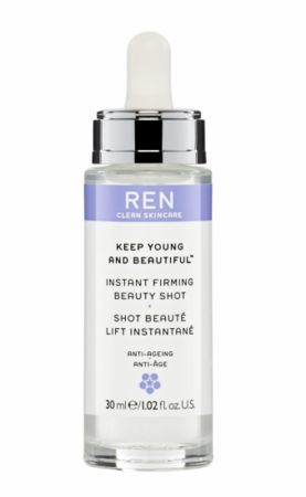 REN Keep Young And Beautiful Instant Firming Beauty Shot 1.02 oz