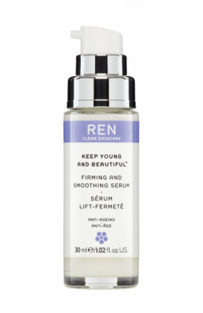 REN Keep Young And Beautiful Firming And Smoothing Serum 1.02 oz