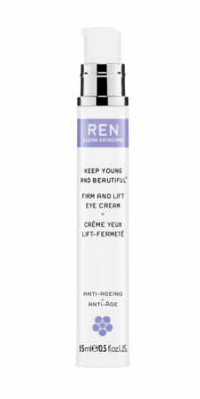 REN Keep Young And Beautiful Firm And Lift Eye Cream 0.05 oz