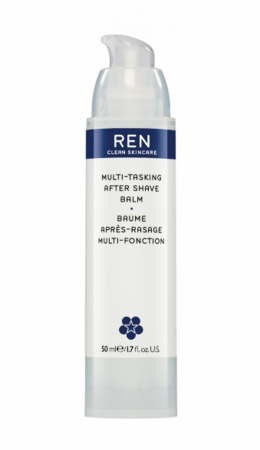 REN Multi-Tasking After Shave Balm 1.7 oz