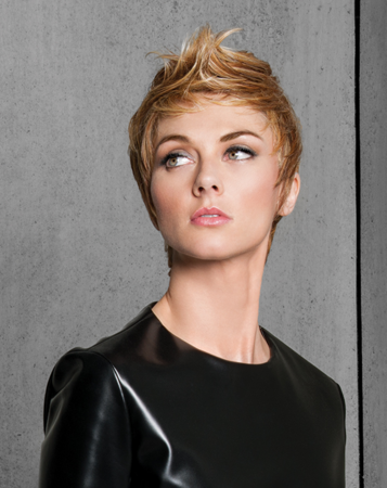 Hairdo Feather Cut Wig Synthetic