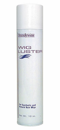 Brandywine Wig Luster Spray 10 oz