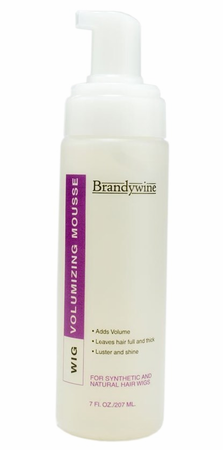 Brandywine Wig Volumizing Mousse 7 oz