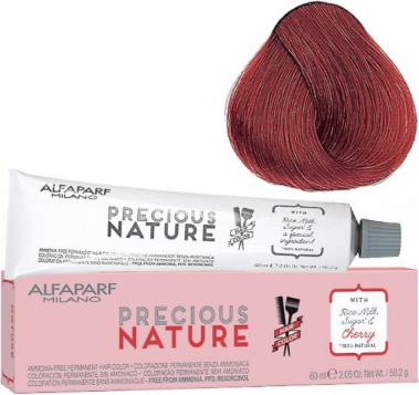 Alfaparf Milano Precious Nature Permanent Hair Color 7.66 Medium Intense Red Blonde 2.05 oz 2019