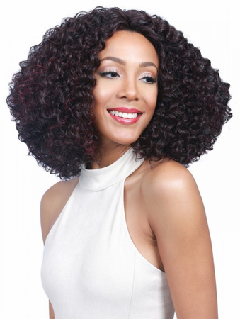 Bobbi Boss Ocean Lace Front Wig Synthetic