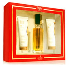 Giorgio Beverly Hills Red Fragrance For Men 3 Piece Gift Set