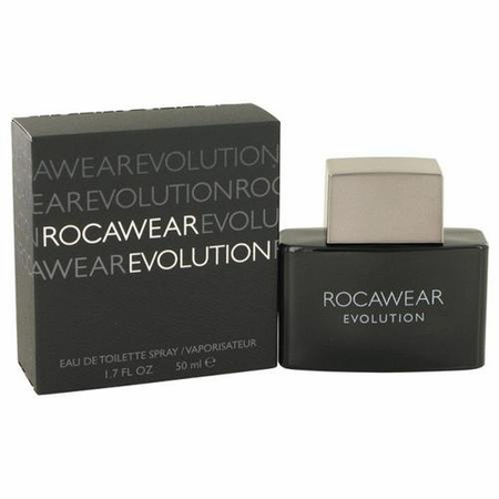Evolution by Rocawear Fragrance for Men Eau de Toilette Spray 1.7 oz 2018