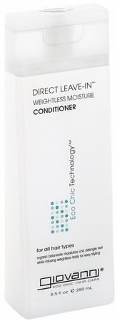 Giovanni Direct Leave-In Weightless Moisture Conditioner 8.5oz