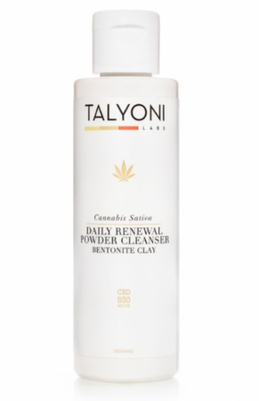 Talyoni Daily Renewal Powder Cleanser 3 oz