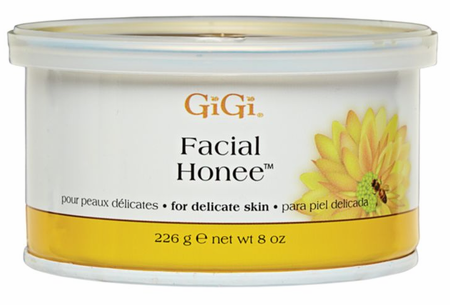 GiGi Facial Honee Wax 8 oz