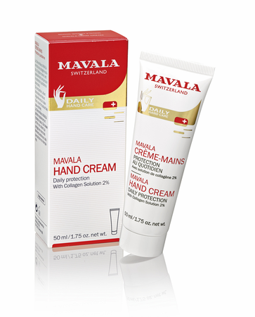 Mavala Switzerland Original Hand Cream 1.75 oz