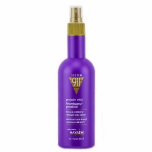Hayashi System 911 Protein Mist Leave-In Conditioner 10.1 oz
