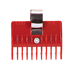 Speed-O-Guide Universal Clipper Comb Attachment No 000 1/32