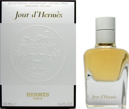 Jour D'Hermes by Hermes Fragrance for Women Eau de Parfum Spray 1.6 oz 2018
