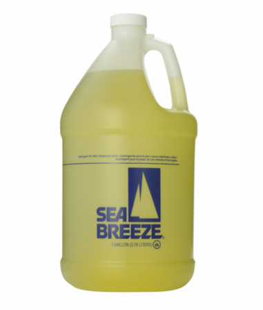 Sea Breeze Original Astringent Gallon
