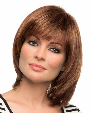 Jasmine by Envy Wig Synthetic