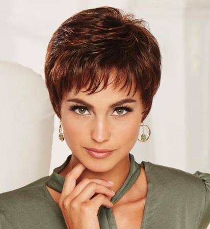 Raquel Welch Winner Elite Lace Front Wig Synthetic (Hand-Tied)