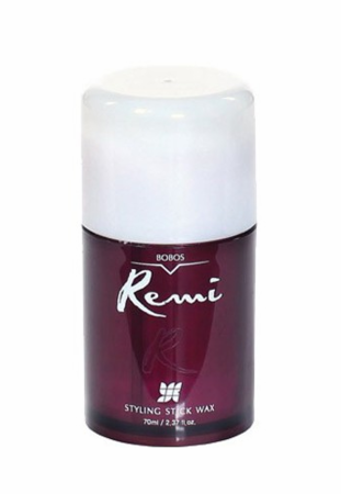 Bobos Remi Styling Stick Wax 2.47oz