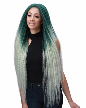 Bobbi Boss Sheena Lace Front Wig Synthetic New 2019