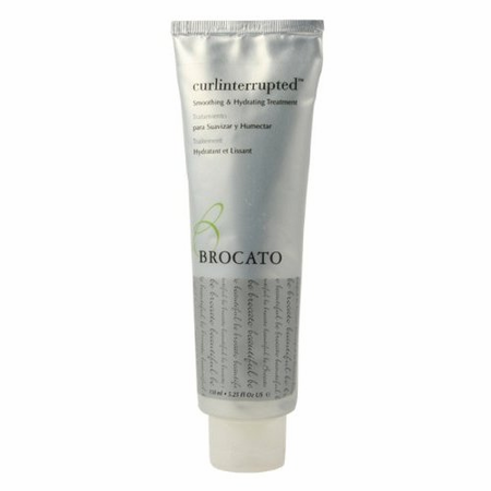 Brocato Curlinterrupted Smoothing & Hydrating Treatment 5.25oz