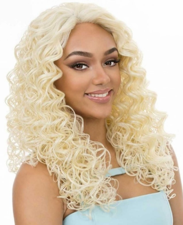 It's a Wig Banks Swiss Lace Wig Synthetic