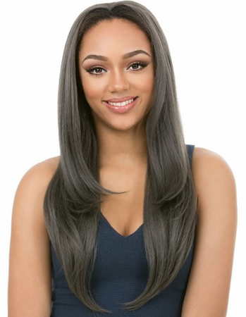 It's a Wig London Girl Half Wig Synthetic