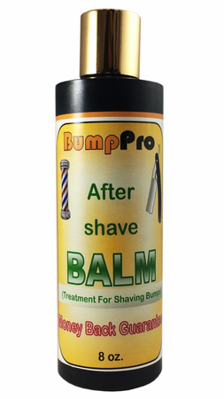 BumpPro Aftershave Balm 8 oz