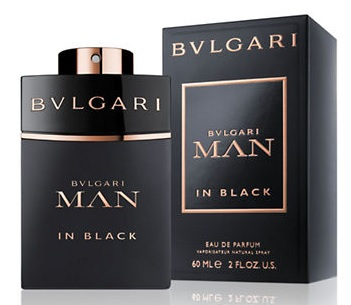 Man In Black by Bvlgari Fragrance for Men Eau de Parfum Spray 2 oz 2018