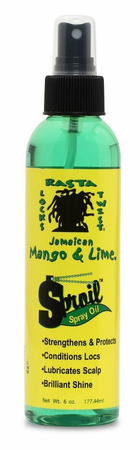 Jamaican Mango & Lime Sproil Spray Oil 6 oz