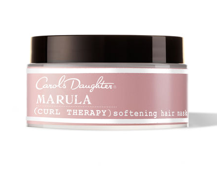 Carol's Daughter Marula Curl Therapy Softening Hair Mask 7 oz
